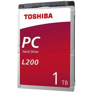"""Внутрішній жорсткий диск Toshiba 2.5"""" 1TB HDWL110UZSVA"""