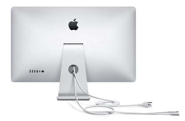 """Монітор Apple Thunderbolt A1407 LCD 27"""" QHD MC914ZE B, мініатюра №5"""