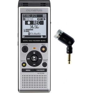 Диктофон Olympus WS-852+ME52 Microphone (V415121SE020)
