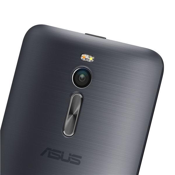 Смартфон Asus ZenFone 2 4-64 Gb Glacier grey 90AZ00A5-M03670, мініатюра №21