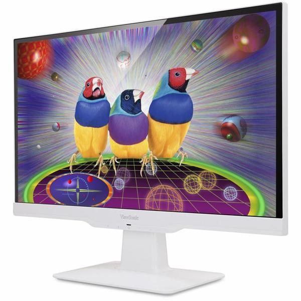 Монітор Viewsonic VX2363SMHL-W IPS 23'' Full HD VS15703-W, мініатюра №3