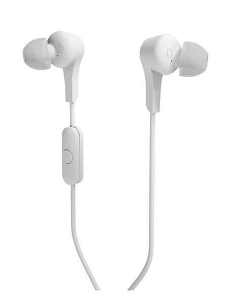 Навушники ASUS ZenEar White (AHSU001-W), мініатюра №1