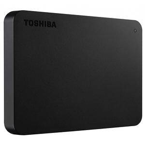 """Зовнішній жорсткий диск Toshiba 2.5"""" 1TB HDTB410EK3AA"""