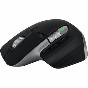 Мишка Logitech MX Master 3 for Mac Bluetooth Space Grey (910-005696)