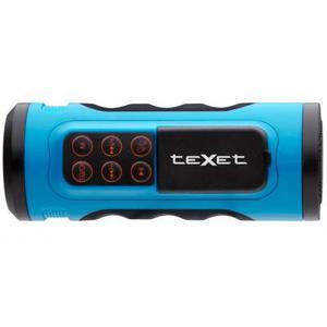 MP3-плеер TEXET Drum Blue (Drum Blue)