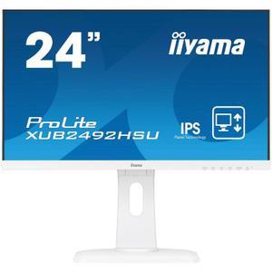 "Монітор Iiyama ProLite LED 23.8"" Full HD XUB2492HSU-W1"
