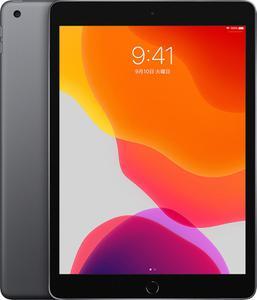 Планшет Apple iPad WiFi 128Gb Space Gray (2019) (MW772)