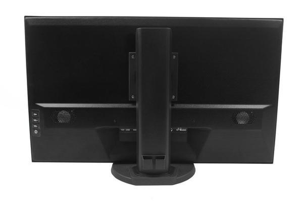 """Телевізор Amon LCD 27"""" DVB-T2 Full HD (MT27JJ100F), мініатюра №5"""
