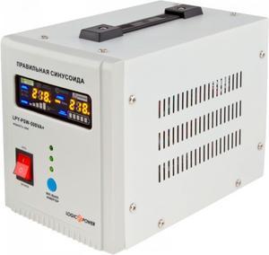 Источник бесперебойного питания Logicpower LPY-PSW-500VA+
