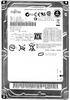 """Внутрішній жорсткий диск Fujitsu 40ГБ 5400 обертів в хвилину 8МБ 2.5"""" SATA MHV2040BH, мініатюра №1"""