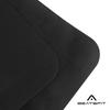 Коврик для фитнеса и йоги BeatsFit Beta Черный 3мм (BFK-020), мініатюра №5