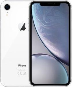 Смартфон Apple iPhone XR 64 Gb white