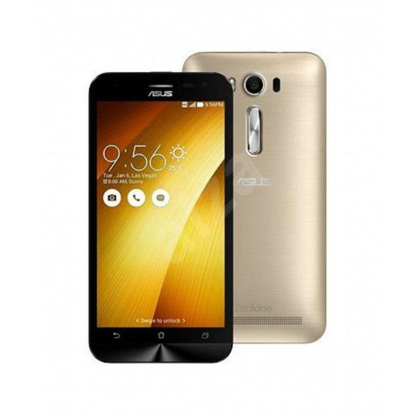 Смартфон Asus ZenFone 2 Laser 2-16 Gb gold ZE550KL, мініатюра №2