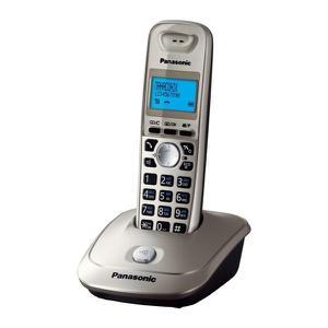 Стационарный телефон Panasonic KX-TG2511UAN (KX-TG2511UAN)