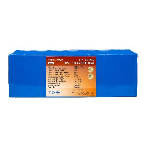 Акумулятор LP LiFePo-4 12V 180 Ah BMS 80A