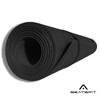 Коврик для фитнеса и йоги BeatsFit Beta Черный 3мм (BFK-020), мініатюра №2