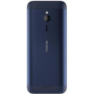 Кнопочный телефон Nokia 230 Dual Blue (16PCML01A02)