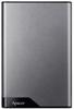 """Зовнішній жорсткий диск Apacer 2ТБ 2.5"""" USB 3.1 cірий AP2TBAC632A-1, мініатюра №1"""