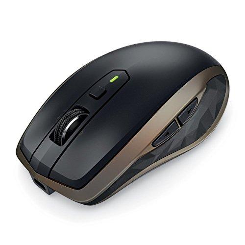 Мишка Logitech  MX Anywhere 2 Wireless/Bluetooth (910-004374), мініатюра №7