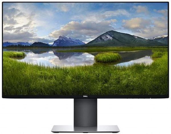 Монітор Dell U2419H LCD 23.8'' Full HD 210-AQYU, мініатюра №1