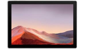 Планшет Microsoft Surface Pro 7 Core i7 16Gb 1TB Platinum VDX-00003