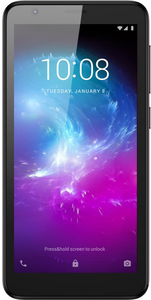 Смартфон ZTE Blade L8 1-16 Gb black