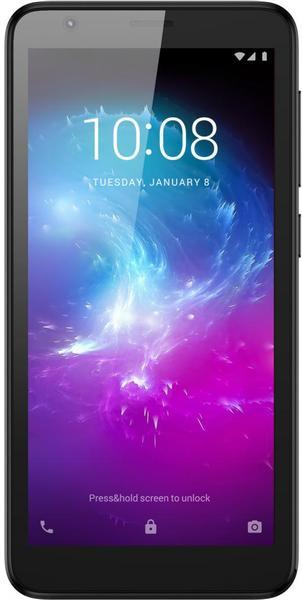 Смартфон ZTE Blade L8 1-16 Gb black, мініатюра №1