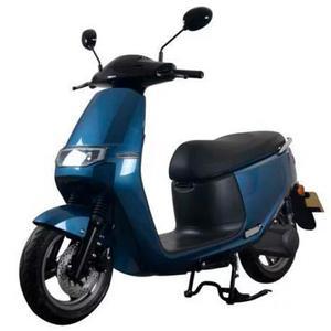 Электроскутер Ecooter E2L silk blue (2000984907898)
