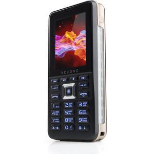 Кнопочный телефон Rezone A281 Force Black (A281 Force Black)