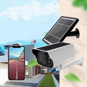 Камера видеонаблюдения UKC Solar Camera Y4P-4G, автономная наблюдения с сим картой