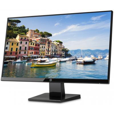 Монітор HP 24w LCD 23.8'' Full HD 1CA86AA, мініатюра №3