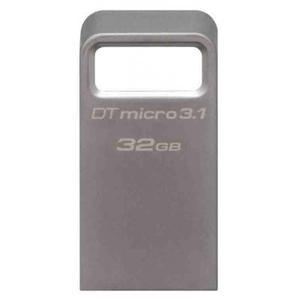 USB флеш-накопитель Kingston 32Gb DT Micro USB 3.1 (DTMC3/32GB)