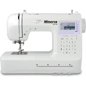 Швейная машина Minerva MC400 (MC400)