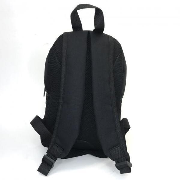 Рюкзак Moon Unicorn Бенди Bendi подростковый (Bendi-0011-black) черный, мініатюра №2