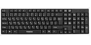 Клавиатура FrimeCom FC-501-USB Black