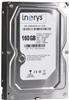 """Внутрішній жорсткий диск I.norys 160ГБ 7200 обертів в хвилину 8МБ 3.5"""" SATA II INO-IHDD0160S2-D1-7208, мініатюра №1"""