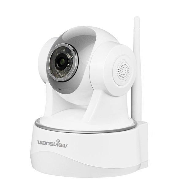 Камера відеоспостереження Wansview 1080P Baby Camera Q2(X Series) (4332024100), мініатюра №1