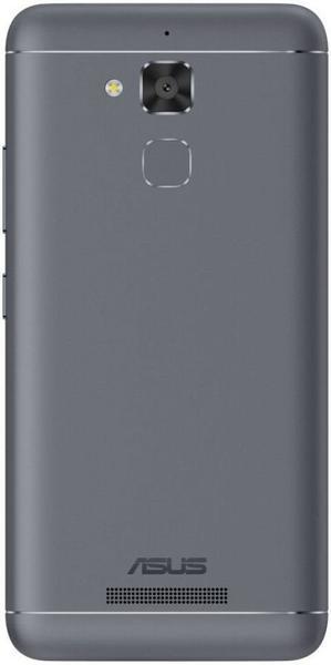 Смартфон Asus ZenFone 3 Max 3-32 Gb titanium grey ZC520TL-4H141RU, мініатюра №2