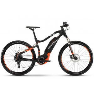 """Электровелосипед Haibike SDURO HardSeven 2.0 27,5"""" 400Wh, рама 45см, 2018 (4540010845)"""