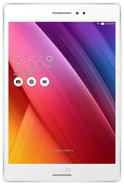 Планшет Asus ZenPad S 8.0 4-64Gb white Z580CA-1B035A, мініатюра №1