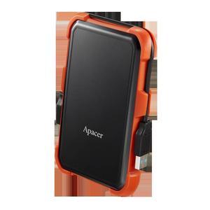 Зовнішній жорсткий диск Apacer HDD AC630 2TB USB 3.1 оrange 6351843