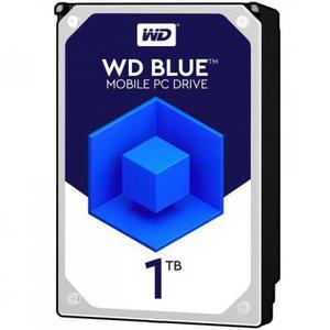 """Внутрішній жорсткий диск Western Digital blue 1ТБ 5400 обертів в хвилину 128МБ 2.5"""" SATA III WD10SPZX"""