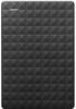 """Зовнішній жорсткий диск Seagate 500ГБ 2.5"""" USB 3.0 чорний STEA500400, мініатюра №1"""