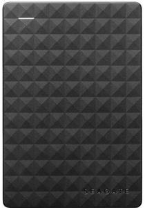 """Зовнішній жорсткий диск Seagate 500ГБ 2.5"""" USB 3.0 чорний STEA500400"""