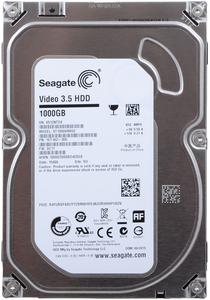 Внутрішній жорсткий диск Seagate ST1000VM002 5900rpm 64MB SATA3 1TB ST1000VM002