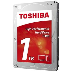 """Внутрішній жорсткий диск Toshiba 3.5"""" 1TB HDWD110UZSVA"""