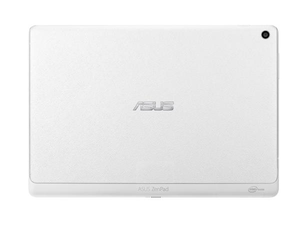 Планшет Asus ZenPad 10 2-16Gb Pearl white Z300M-6B056A, мініатюра №5