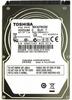 """Внутрішній жорсткий диск Toshiba 320ГБ 5400 обертів в хвилину 8МБ 2.5"""" SATA II MK3276GSX, мініатюра №1"""