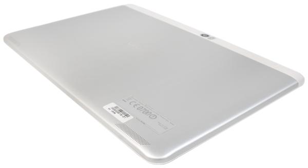 "Планшет Gigaset (Siemens) 10.1"" 2/16GB (QV1030-2/16 A5.1.1) Silver, мініатюра №5"