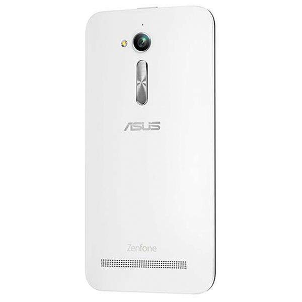 Смартфон Asus ZenFone Go 1-8 Gb white ZB500KG-1B005WW, мініатюра №8